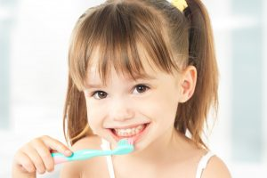 teeth health smile dentist children