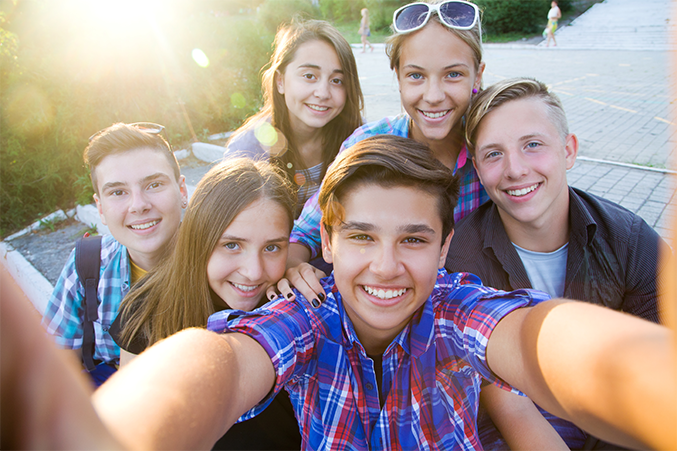 Oral Hygiene Issues with Your Teenager